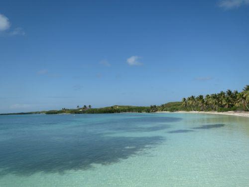 Isla Contoy Chicas Viajeras