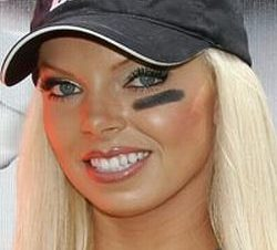 Hallan el Cadáver de la Ex Modelo de Playboy Jasmine Fiore