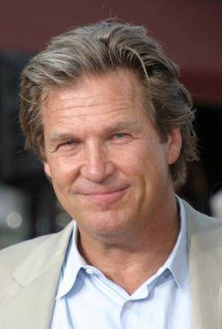 Jeff Bridges Gana el Oscar a Mejor Actor