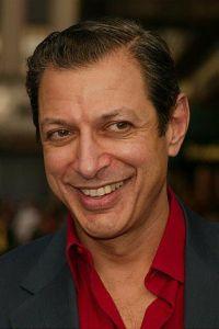 Corre Falso Rumor de que Jeff Goldblum Habría Muerto