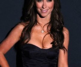Jennifer Love Hewitt Fotos