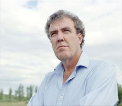 Jeremy Clarkson Top Gear BBC