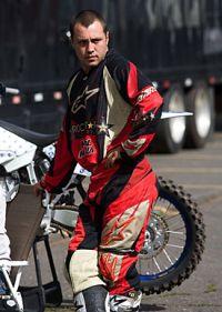 Muere el Motociclista Jeremy Lusk tras Accidente en Costa Rica