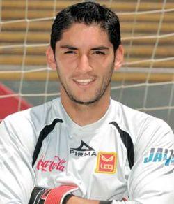 Jesús Corona