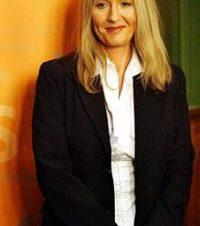 J.K. Rowling Joanne Kathleen Rowling