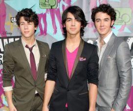 Videos de Jonas Brothers