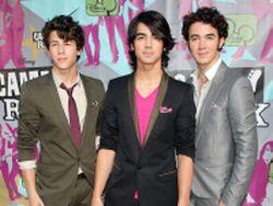 Los Jonas Brothers y sus Apodos