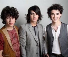 Jonas Brothers Lovebug