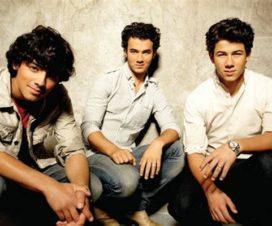 Jonas Brothers Paranoid