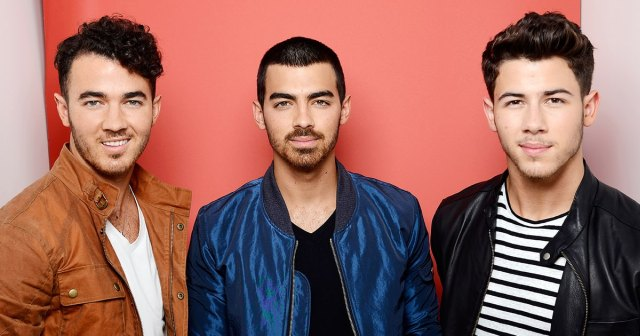 Jonas Brothers The 3D Concert Experience