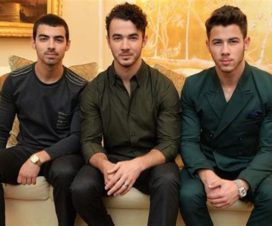 Jonas Brothers: When You Look Me In The Eyes