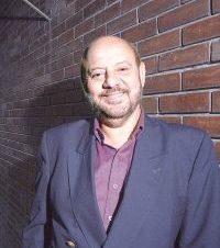 Jorge Lafauci