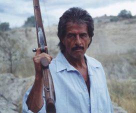 Murió el Actor Jorge Luke
