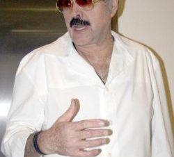Muere el Actor Jorge Vargas