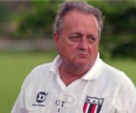 Murió Jorge Vieira