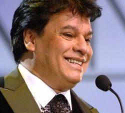 Juan Gabriel Cumple 60 años