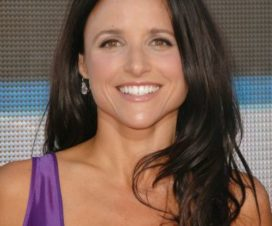 Julia Louis-Dreyfus Fotos