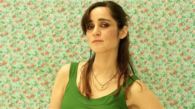 Julieta Venegas El Presente