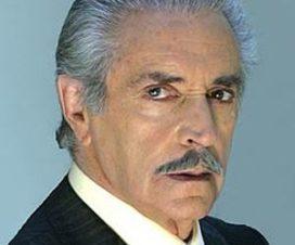 Muere Julio Alemán