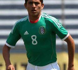 """Julio """"La Momia"""" Gómez"""