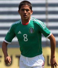 Julio La Momia Gómez
