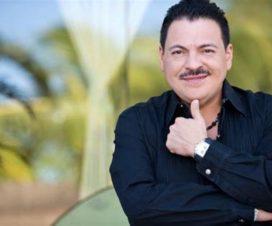 Julio Preciado Abucheado al Cantar el Himno Nacional