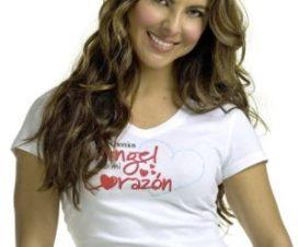 Kate del Castillo Asegura que su Mensaje en Twitter fue Malinterpretado