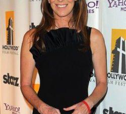 Kathryn Bigelow Gana el Oscar a Mejor Director