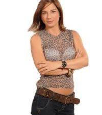 Kathy Kowaleczo Rebelde Chileno