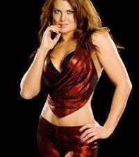 WWE Divas Katie Lea Burchill