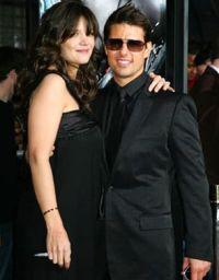 Tom Cruise y Katie Holmes se casan en Italia