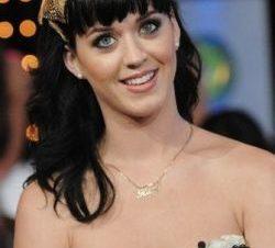 Katy Perry no Desea Aparecer Desnuda en Playboy