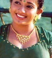 Kavya Madhavan Belleza Hindú