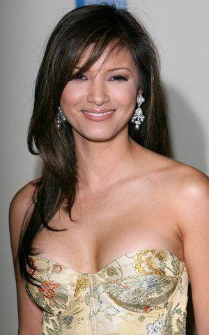 Kelly Hu   El Rinconcito Sexy