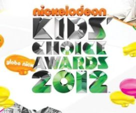 Nominados a los Kids Choice Awards 2012