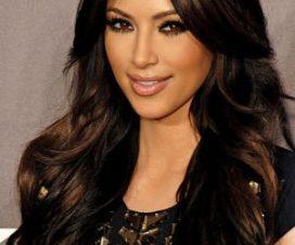El Calendario 2009 de Kim Kardashian
