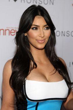 Kim Kardashian Fotos