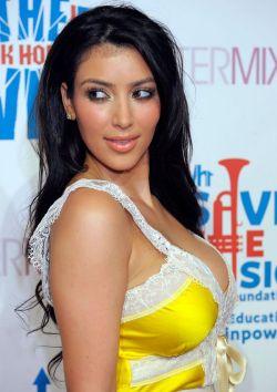 Kim Kardashian El Mejor Cuerpo del Mundo