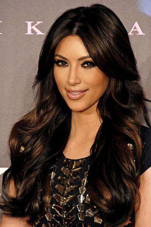 Foto Kim Kardashian Posee el Mejor Trasero del Mundo