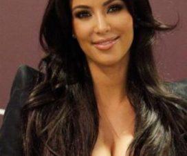 Video Íntimo de Kim Kardashian no Está a la Venta