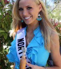 Kristen Dalton es la Nueva Miss USA 2009