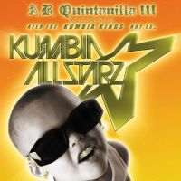 Kumbia All Starz