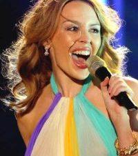 Kylie Minogue Sexy