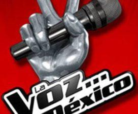 Casting La Voz México 2