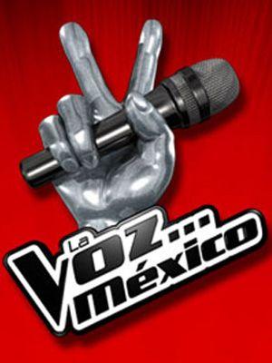La Voz México 2