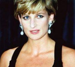 Diana de Gales Lady Di