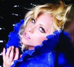 Lady GaGa Desnuda en FHM Alemania