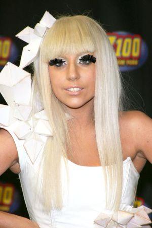 Lady Gaga Cumple 26 años