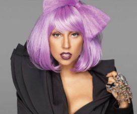 Lady Gaga Sorprende al Desnudarse en Twitter
