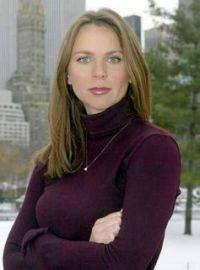 Lara Logan - Wikipedia, la enciclopedia libre